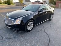 2011 Cadillac CTS Dearborn