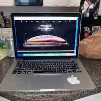 Mac Pro Laptop 2015 - Like New Alexandria, 22314