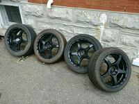 Rims Kitchener, N2H 3V5