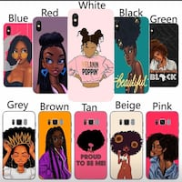 iPhone and Samsung custom cases  South Bend