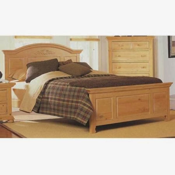Used Bedroom Sets >> Used Broyhill Fontana Bedroom Set With No Mattress For Sale In