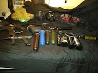 Paintball stuff Altoona, 50009