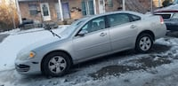 2006 Chevy impala  Independence