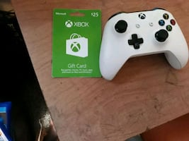 card and controller