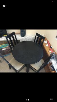 Dining table with chairs  阿灵顿, 22209