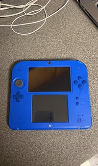Nintendo 2DS (Price Firm)