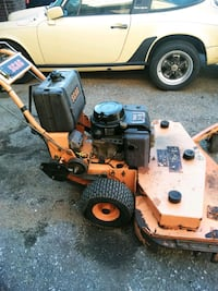 Commercial quality mower Baltimore, 21206