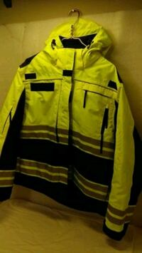 LN QS$ 5.11 TACTICAL RESPONDER HIGH VISIBILITY (L) White Rock