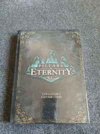 Pillars of eternity collectors guide Vaughan, L6A 1Y4