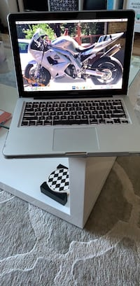 """MacBook Pro 13.3"""" with 500 GB SSD"""