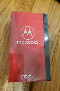 Unlocked Motorola Z3 Play Cell Phone Linthicum Heights, 21090