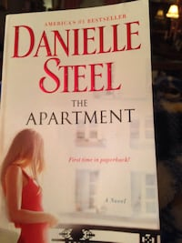 The Apartment by Danielle Steel Lexington, 40504