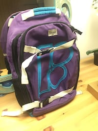 I:PLANB Skateboard Bag Toronto, M2N 5C6