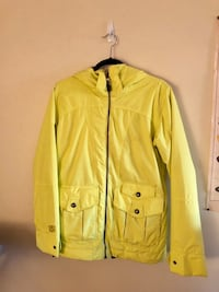 Burton winter coat  Edmonton, T6H 3J4