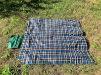 Picnic Time Blanket Tote Murrells Inlet, 29576