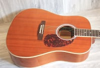 Acoustic Guitar Sapele 41 inch full size brand New Toronto