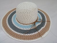 new Summer Straw Hat Burnaby
