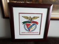 BENFICA  PICTURE FRAME  Mississauga, L5B 0G4