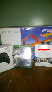 Xbox One S + Controller and More Manassas Park, 20111