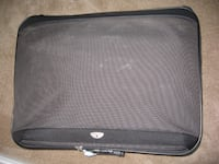 VINTAGE SAMSONITE ROLLING BAG LUGGAGE