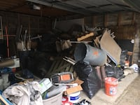 estate/horder/basement cleanout laborer Chicago