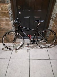 black and red Schwinn road bike Hyattsville, 20782