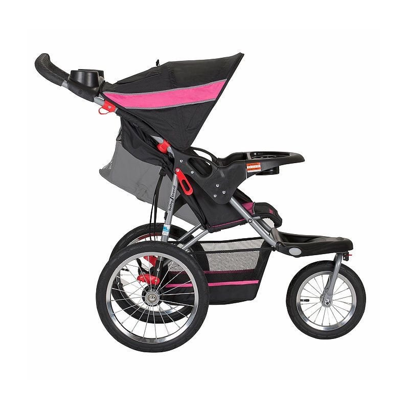 Babytrend Expedition GLX Jogging Stroller