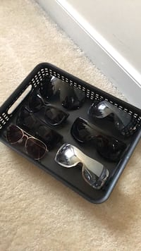 Fashion Sunglasses  ( buy all 7 for $70.00 Leesburg, 20176