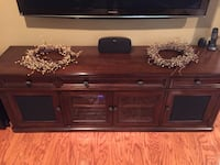 TV Console with storage space Orlando, 32806