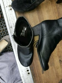 Women's Ankle Boots  Vancouver, V6A 2C2