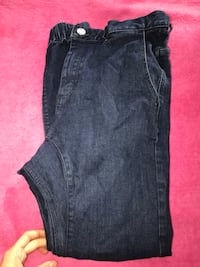 Men slim jogger Jeans (Need gone) Hyattsville, 20785