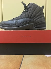 Air jordan 12 retro wool 42