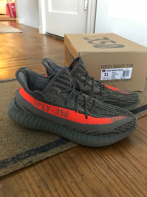 1100dc9ce Used Yeezy 350 Beluga for sale in Daly City - letgo
