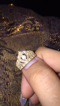 Gold Ring  Bridgeville, 19933