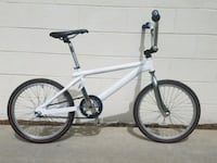 BMX bicycle $175