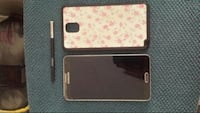 Samsung galaxy Note 3 Roma, 00139