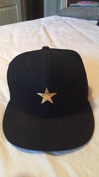 Black dallas cowboys SnapBack  Las Cruces, 88005
