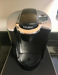 Keurig coffee maker  Bethesda, 20817