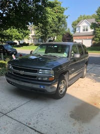 2002 Chevrolet Tahoe Broadlands