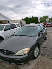 2004 Ford - Taurus - 2004 Dover, 17315