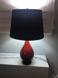 Table lamp Stoney Creek, L8G 5A2
