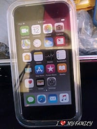 space gray iPhone 6 in box Fillmore, 14735