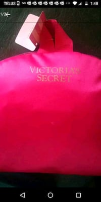 Victoria secret new backpack