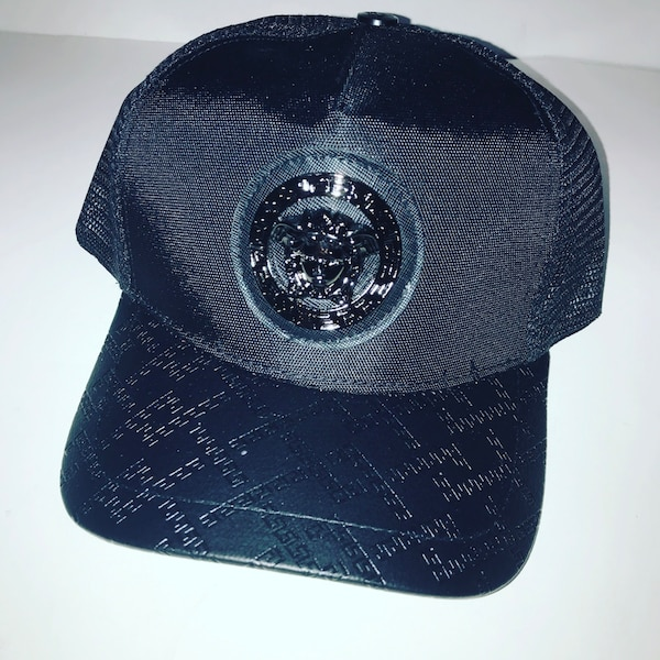 5cc10274ab3 Used Versace Men s Hat for sale in Ottawa - letgo