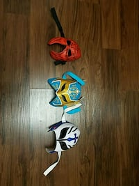 Wrestling Masks Toms River, 08753