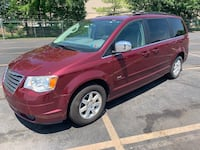 Chrysler - Town and Country - 2008 GLOUCSTR CITY, 08030