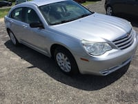 08 Chrysler Sebring only 112k miles good carfax no issues $3650