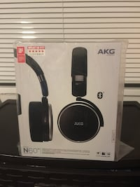 AKG Headphones Arlington, 22202