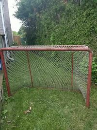 Real Hockey net. Burlington, L7L 5S9