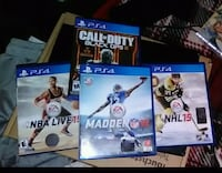 Never played PS4 games and remote Springdale, 72764